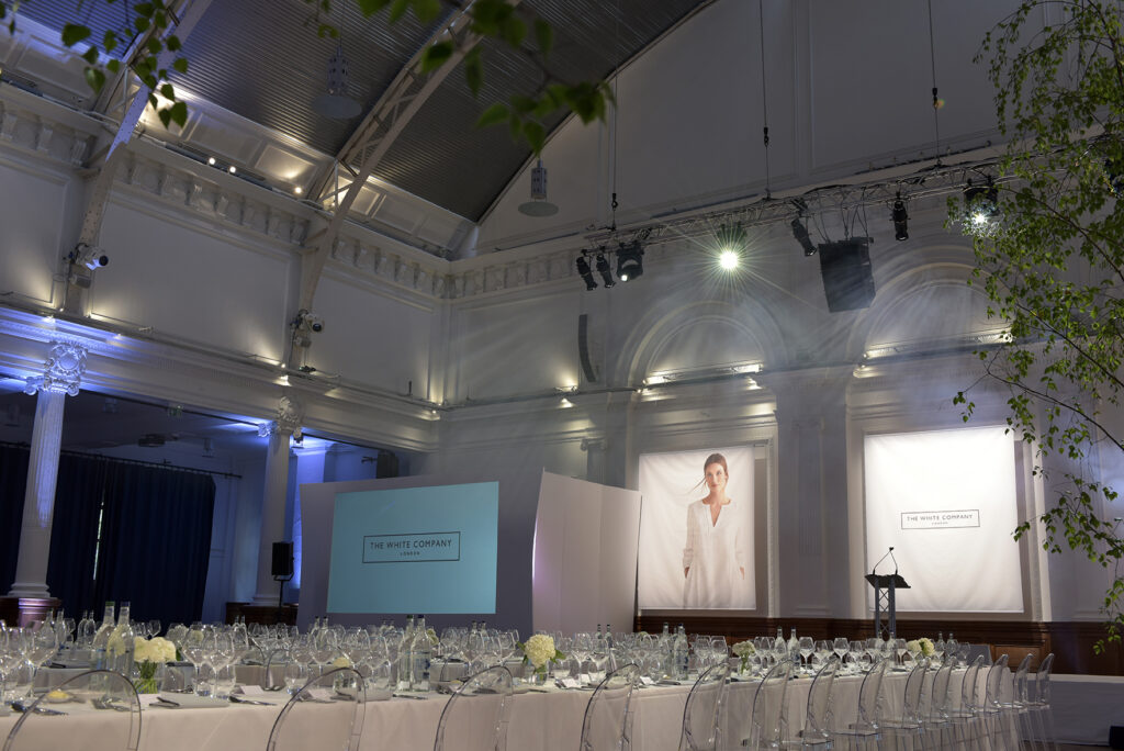 The White Company Annual Conference 2018 & 2019
