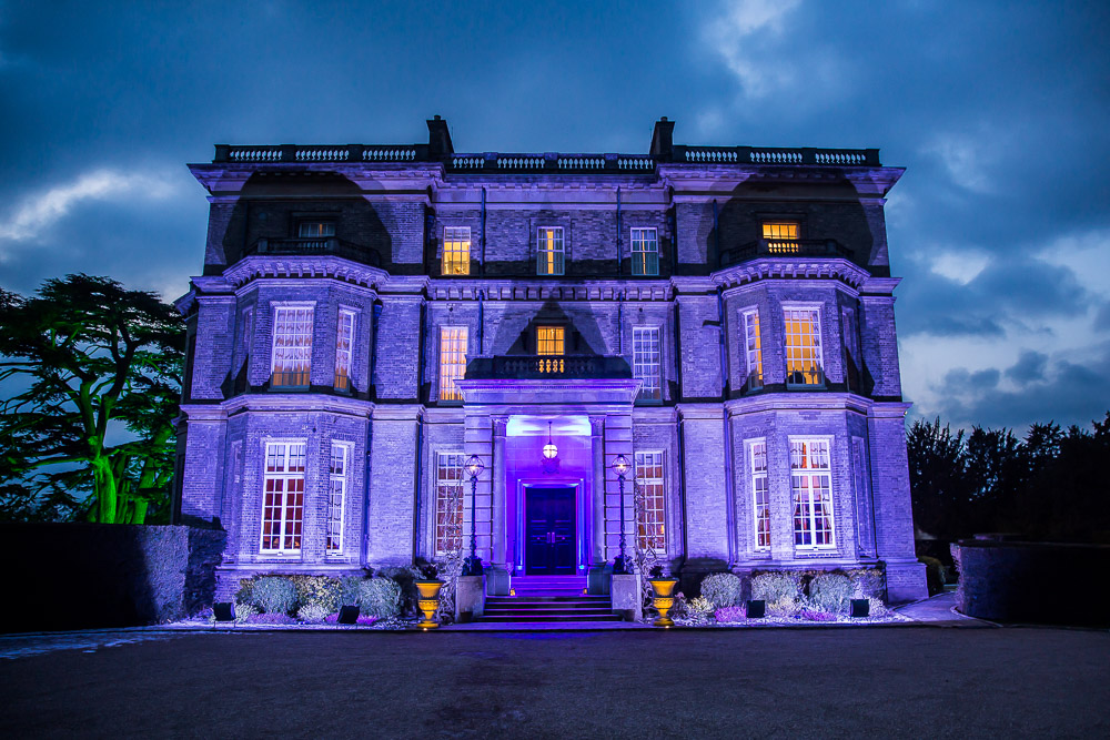 Hedsor House re-appoints Oxygen
