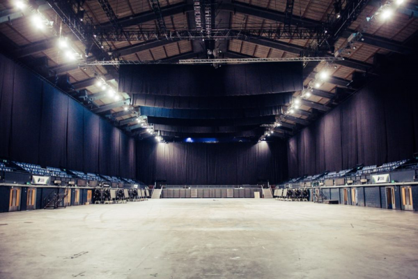 Wembley SSE Arena