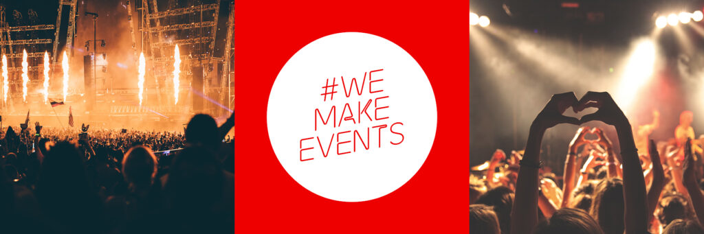 We Make Events